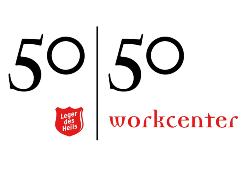 Werkbedrijf 50|50 Leger des Heils