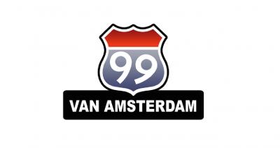 99 van Amsterdam