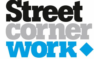 Streetcornerwork